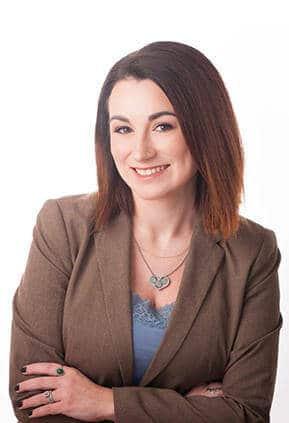 Caitlin Walters